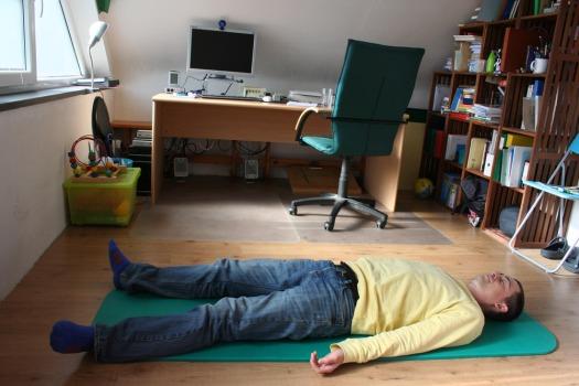Taking breaks like a boss | Omnipleasant