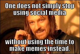 SM meme